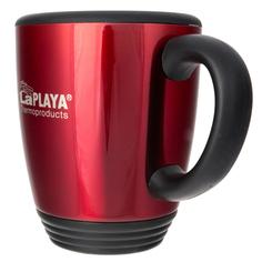 Термокружка La Playa DFD 2040 450ml Red 560090 / 4020716000909