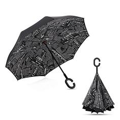 Зонт Эврика Неваляшка Times 97855 Evrika