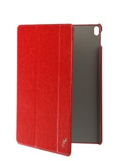 Аксессуар Чехол для APPLE iPad Pro 10.5 G-Case Slim Premium Red GG-811
