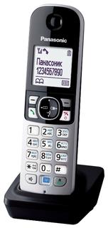 Аксессуар Panasonic KX-TGA681 RUB (доп. трубка)
