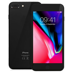 Сотовый телефон APPLE iPhone 8 Plus - 64Gb Space Gray MQ8L2RU/A
