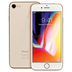 Сотовый телефон APPLE iPhone 8 - 64Gb Gold MQ6J2RU/A