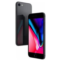 Сотовый телефон APPLE iPhone 8 - 64Gb Space Gray MQ6G2RU/A