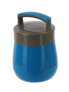 Термос Peerless 1.2L A509 Blue-Grey