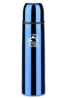 Термос Арктика 102-500 0.5L Blue