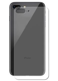 Защитное стекло Onext для APPLE iPhone 8 Plus Back 41503