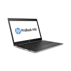 Ноутбук HP ProBook 440 G5 2RS35EA Silver (Intel Core i7-8550U 1.8 GHz/8192Mb/256Gb SSD/No ODD/Intel HD Graphics/Wi-Fi/Bluetooth/Cam/14/1920x1080/Windows 10 Pro)