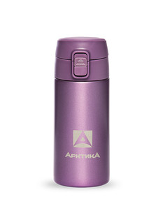Термос Арктика 705-350 350ml Purple