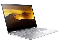 Ноутбук HP Envy x360 15-bp103ur 2PQ26EA (Intel Core i5-8250U 1.6 GHz/8192Mb/256Gb SSD/Intel HD Graphics/Wi-Fi/Cam/15.6/1920x1080/Windows 10 64-bit)