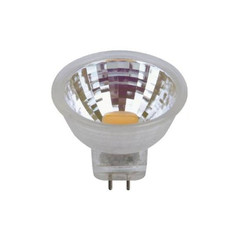 Лампочка Uniel LED-MR11-3W/NW/GU4/220V 12B GLZ21TR