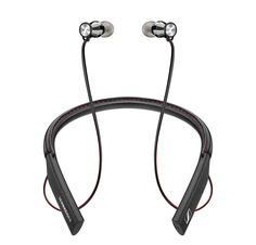 Наушники Sennheiser Momentum M2 IEBT In-Ear Wireless Black