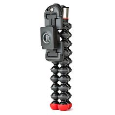 Штатив Joby GripTight One GP Magnetic Impulse Black-Red JB01494-BWW