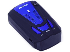 Радар-детектор Digma DCD-100