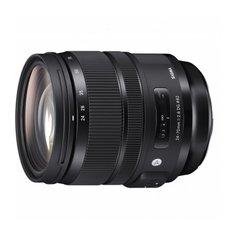 Объектив Sigma Canon AF 24-70 mm F/2.8 DG OS HSM Art EF