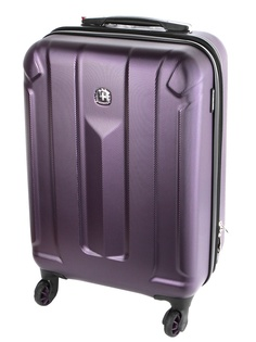 Чемодан Wenger Zurich III 35.5x23x56cm 34L Purple 6573909154