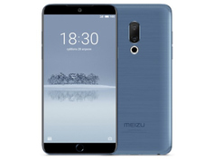 Сотовый телефон Meizu 15 4/64GB Blue