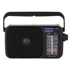 Радиоприемник Panasonic RF-2400DEE9-K
