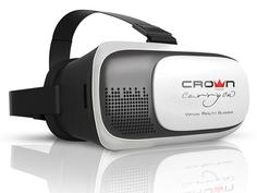 Очки виртуальной реальности Crown CMVR-003