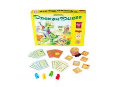Настольная игра Стиль жизни Дракон Диего
