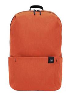 Рюкзак Xiaomi Mi Mini Backpack 10L Orange ZJB4148GL