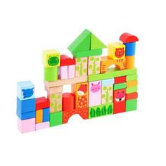 Кубики Mapacha сортер 50 дет. 76735