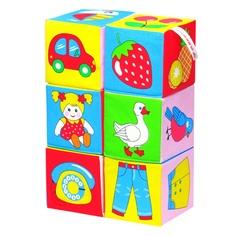 Кубики Мякиши 001