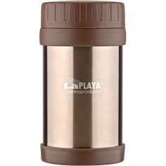 Термос La Playa Food Container JMG 350ml Pearl 560082