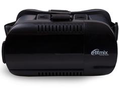 Очки виртуальной реальности Ritmix RVR-001 Black