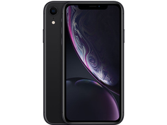 Сотовый телефон APPLE iPhone XR - 128Gb Black MRY92RU/A