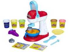 Игрушка Play-Doh Миксер для конфет (E0102) Hasbro