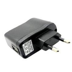 Зарядное устройство Rexant 1000mA Black 16-0239 универсальное