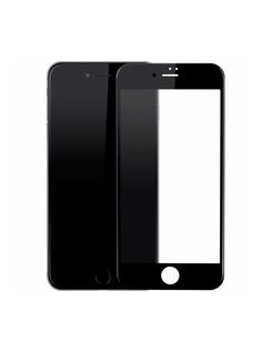 Защитное стекло Liberty Project для APPLE iPhone 8 Plus / 7 Plus 4D Acrylic frame Black 0L-00033347