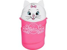 Корзина для игрушек Disney Кошечка Мари 2732138