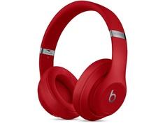 Наушники Beats Studio 3 Wireless Red MQD02EE/A