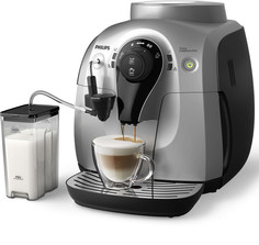 Кофемашина Philips HD8654/59