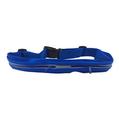 Пояс с двумя карманами ROMIX RH 06 30372 Blue