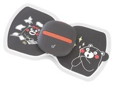 Массажер Xiaomi LeFan Magic Touch Cool Black
