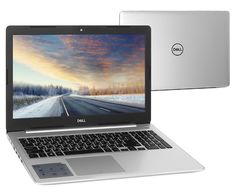 Ноутбук Dell Inspiron 5570 5570-3100 (Intel Core i3-7020U 2.3 GHz/4096Mb/1000Gb/DVD-RW/AMD Radeon R530 2048Mb/Wi-Fi/Bluetooth/Cam/15.6/1920x1080/Linux)