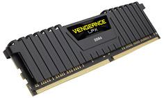 Модуль памяти Corsair Vengeance LPX DDR4 DIMM 3000MHz PC4-24000 CL15 - 32Gb KIT (2x16Gb) CMK32GX4M2B3000C15