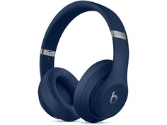 Наушники Beats Studio3 Wireless Headphones Blue MQCY2EE/A