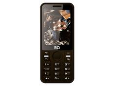Сотовый телефон BQ 2812 Quattro Power Brown