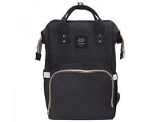 Рюкзак Veila Black 1425 для мамы и малыша