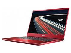 Ноутбук Acer Aspire A315-53G-537M Red NX.H49ER.002 (Intel Core i5-8250U 1.6 GHz/8192Mb/1000Gb+128Gb SSD/nVidia GeForce MX130 2048Mb/Wi-Fi/Bluetooth/Cam/15.6/1920x1080/Windows 10 Home 64-bit)