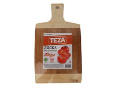 Доска разделочная Teza Allegra 35x20x1.5cm 40-013 Теза