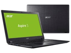 Ноутбук Acer Aspire A315-51-57JH NX.GNPER.041 (Intel Core i5-7200U 2.5 GHz/4096Mb/128Gb SSD/Intel HD Graphics/Wi-Fi/Cam/15.6/1366x768/Windows 10 64-bit)