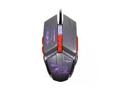 Мышь Ritmix ROM-370 Black
