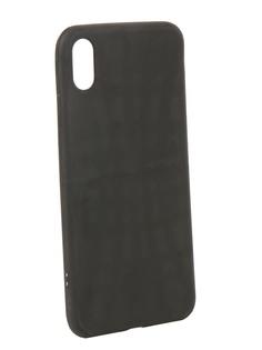 Аксессуар Чехол Liberty Project для APPLE iPhone Xs Max TPU Black 0L-00040963