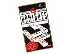 Настольная игра Kromatech Домино 7710m003