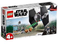 Конструктор Lego Star Wars Истребитель TIE 77 дет. 75237