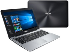Ноутбук ASUS X555BP-XX297T 90NB0D32-M04190 (AMD A9-9420 3.0 GHz/4096Mb/1000Gb/AMD Radeon R5 M420 2048Mb/Wi-Fi/Bluetooth/Cam/15.6/1366x768/Windows 10 Home 64-bit)